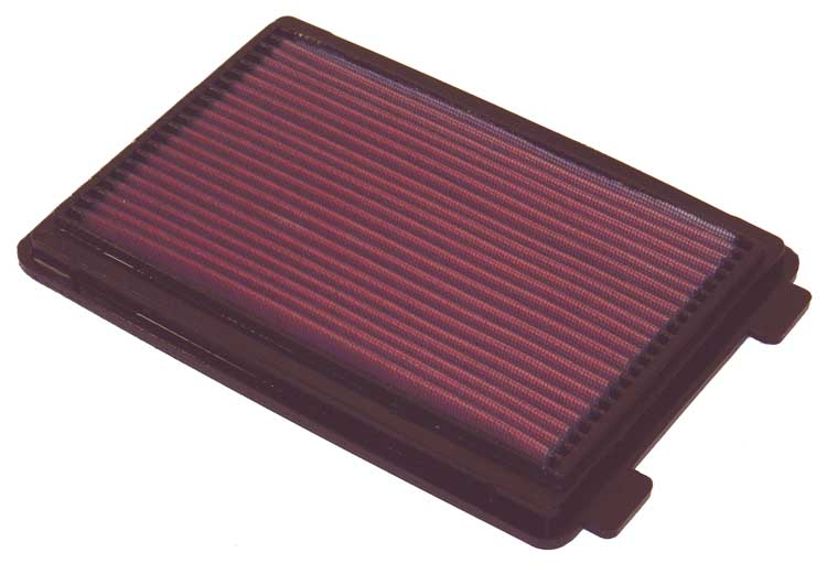 Mercury Sable 2001-2005  3.0l V6 F/I Vin S, Vin 2 K&N Replacement Air Filter