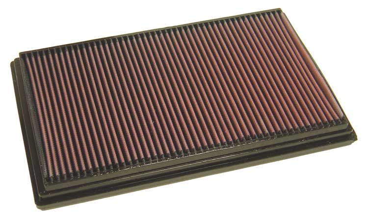 Volvo S80 1999-2005  2.4l L5 F/I  K&N Replacement Air Filter