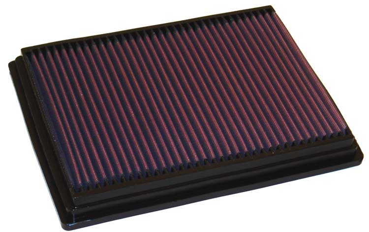 Chrysler Pt Cruiser 2000-2005 Pt Cruiser 2.0l L4 F/I  K&N Replacement Air Filter