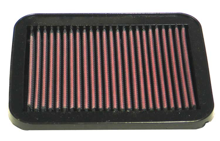 Suzuki Esteem 1999-2002  1.8l L4 F/I  K&N Replacement Air Filter