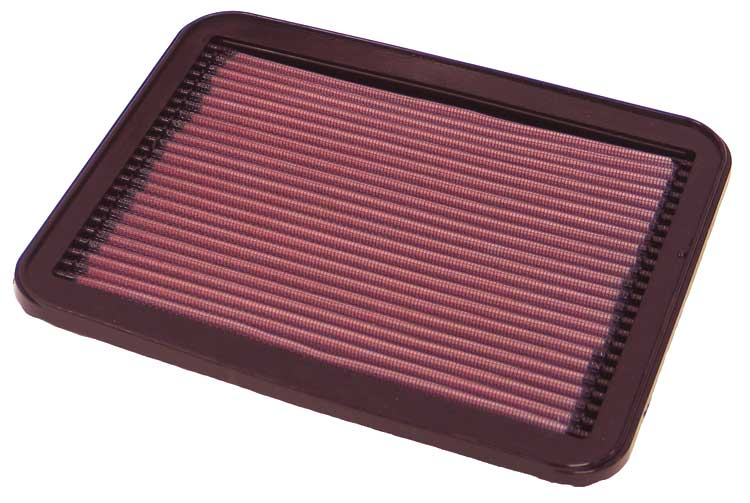 Ford Ranger 1999-2005  2.5l L4 Diesel  K&N Replacement Air Filter
