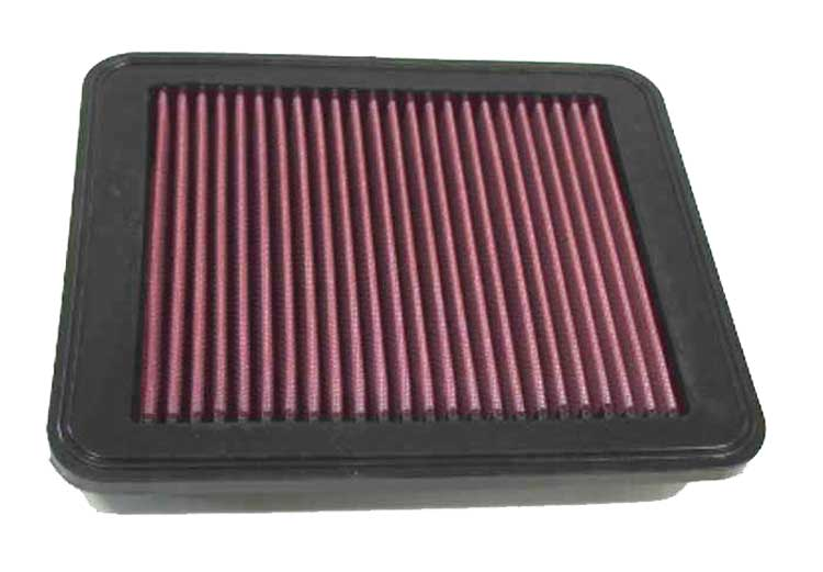Lexus IS300 2000-2000 IS300 3.0l V6 F/I  K&N Replacement Air Filter