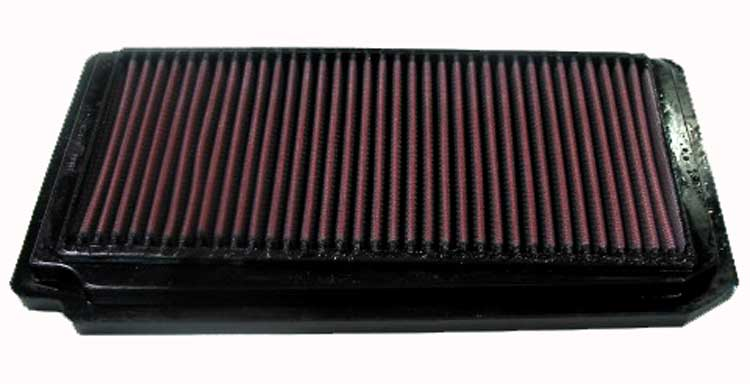 Honda Odyssey 1999-2004  3.5l V6 F/I  K&N Replacement Air Filter