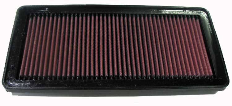 Acura TL 2002-2003 TL Type-S 3.2l V6 F/I  K&N Replacement Air Filter