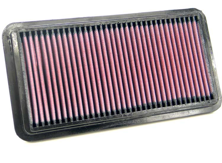 Honda Insight 2000-2006  1.0l L3 F/I  K&N Replacement Air Filter