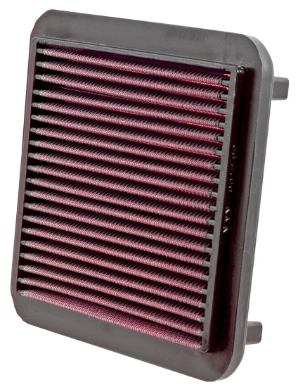 Toyota Prius 2001-2003  1.5l L4 F/I  K&N Replacement Air Filter