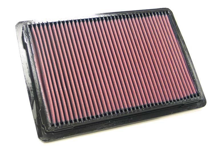 Ford Crown Victoria 1987-1991 Ltd Crown Victoria 5.0l V8 F/I  K&N Replacement Air Filter