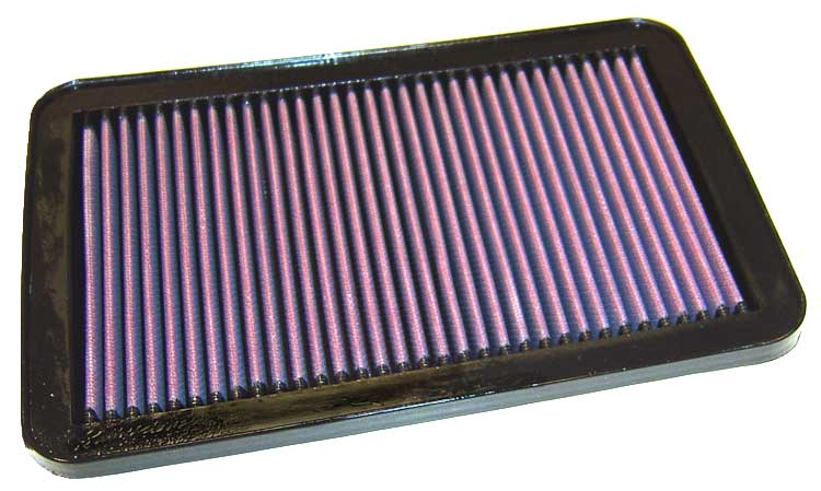Hyundai Santa Fe 2001-2006 Santa Fe 2.0l L4 F/I  K&N Replacement Air Filter