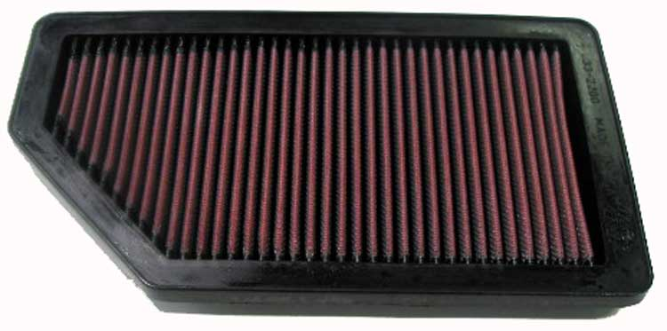 Acura MDX 2001-2006 MDX 3.5l V6 F/I  K&N Replacement Air Filter