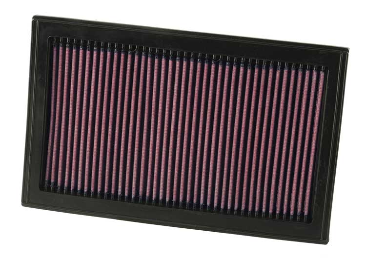 Lincoln Aviator 2003-2005  4.6l V8 F/I  K&N Replacement Air Filter