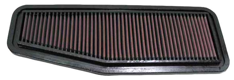 Toyota Previa 2000-2000  2.4l L4 F/I From 8/00 K&N Replacement Air Filter
