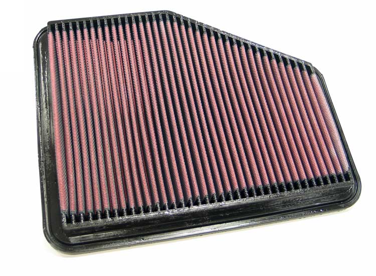 Lexus Sc430 2001-2001 Sc430 4.3l V8 F/I  K&N Replacement Air Filter