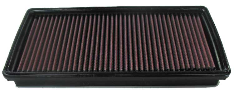 Gmc Safari 1996-2005  Van 4.3l V6 F/I  K&N Replacement Air Filter