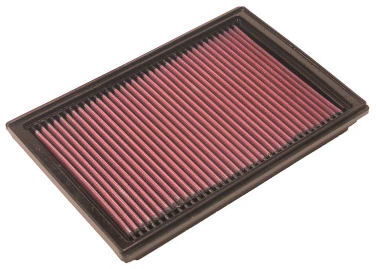 Infiniti Q45 2002-2006  4.5l V8 F/I  K&N Replacement Air Filter