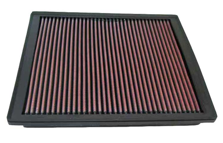 Jeep Grand Cherokee 2002-2004 Grand Cherokee 4.7l V8 F/I High Output K&N Replacement Air Filter