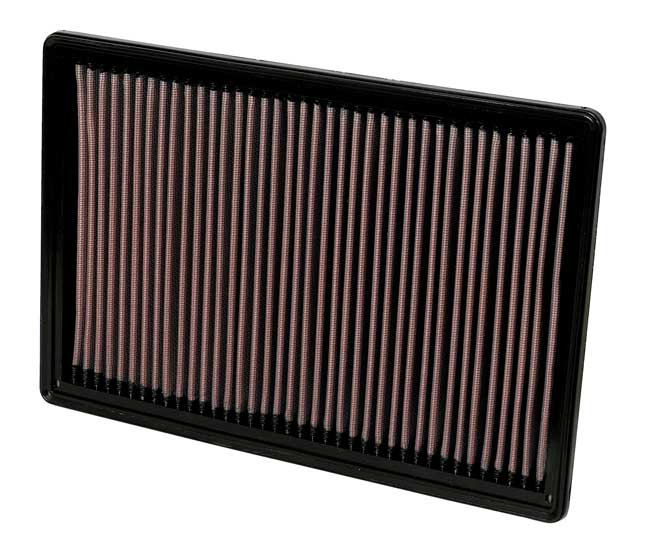 Dodge Ram 2002-2010  1500 Pickup 4.7l V8 F/I  K&N Replacement Air Filter