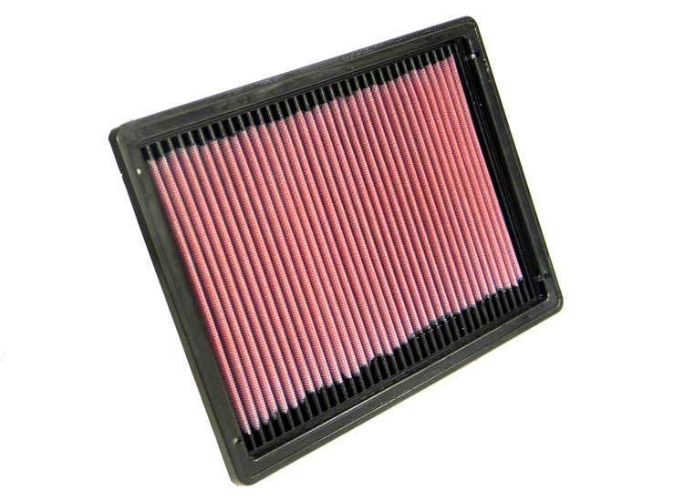 Buick Riviera 1998-1999  3.8l V6 F/I  K&N Replacement Air Filter