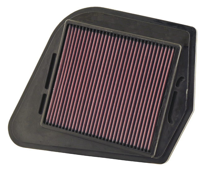 Cadillac Cts 2005-2007 Cts 2.8l V6 F/I  K&N Replacement Air Filter