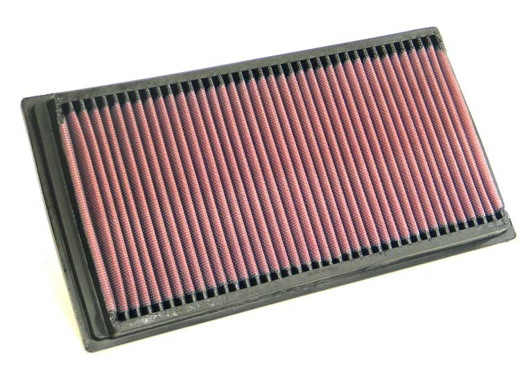 Bmw X5 2001-2006  3.0l L6 F/I  K&N Replacement Air Filter