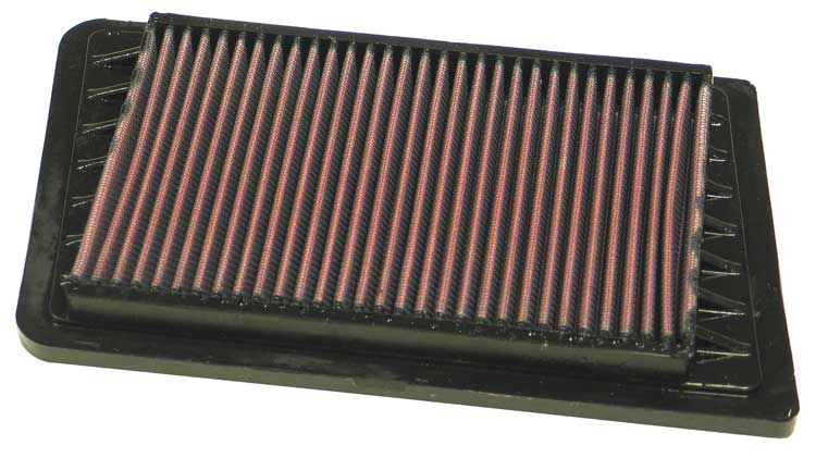Jeep Wrangler 2003-2006  2.4l L4 F/I  K&N Replacement Air Filter