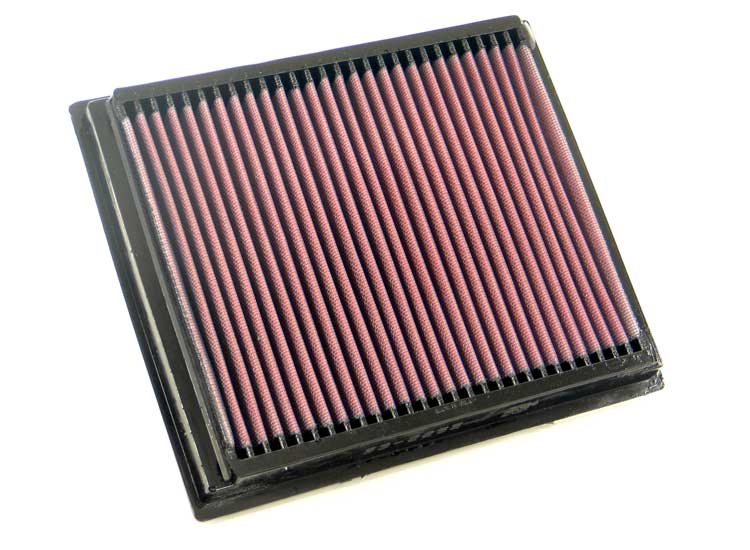 Land Rover Freelander 2000-2001  2.5l V6 F/I  K&N Replacement Air Filter