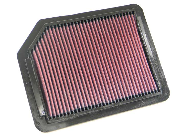 Acura TL 1996-1998 TL 2.5l L5 F/I  K&N Replacement Air Filter