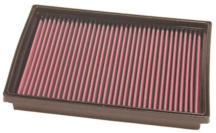 Kia Sedona 2002-2005  3.5l V6 F/I  K&N Replacement Air Filter