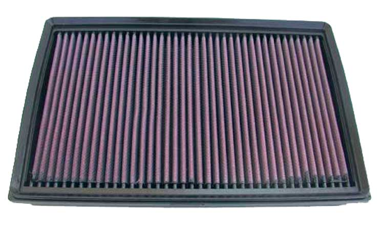 Lincoln Town Car 1992-2009 Town Car 4.6l V8 F/I  K&N Replacement Air Filter
