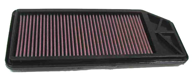 Honda Accord 2003-2007  2.4l L4 F/I  K&N Replacement Air Filter