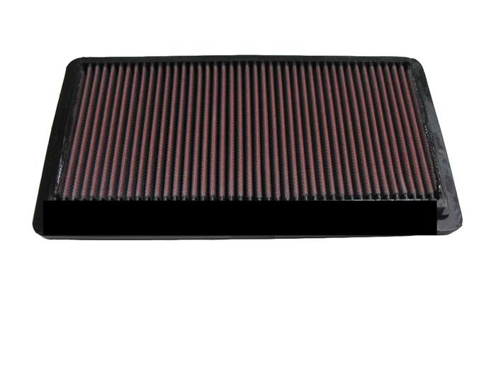 Mazda  6 2002-2009  2.0l L4 Diesel  K&N Replacement Air Filter