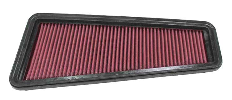 Toyota Fj 2007-2009 Fj Cruiser 4.0l V6 F/I  K&N Replacement Air Filter