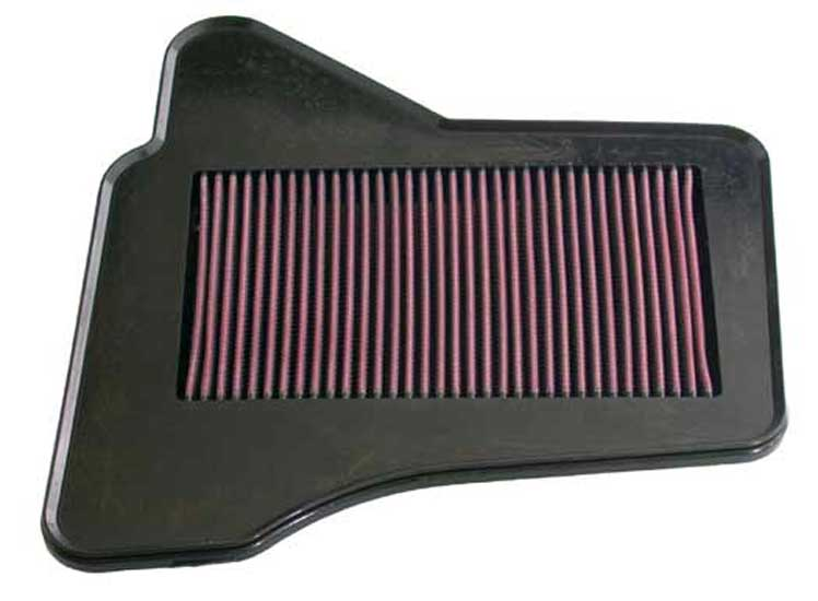 Chrysler Pacifica 2004-2006  3.5l V6 F/I  K&N Replacement Air Filter