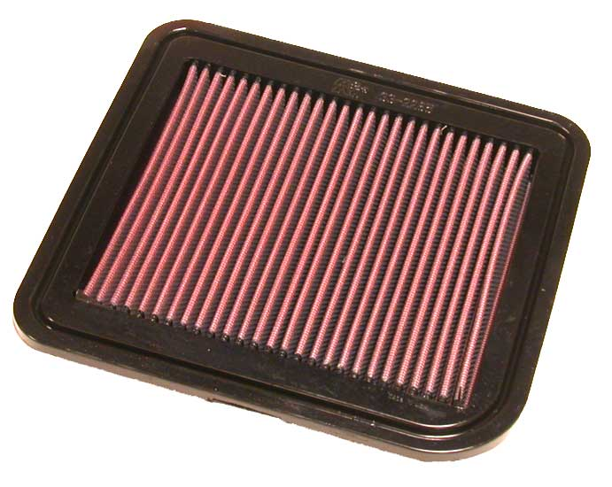 Mitsubishi Eclipse 2006-2009  2.4l L4 F/I  K&N Replacement Air Filter