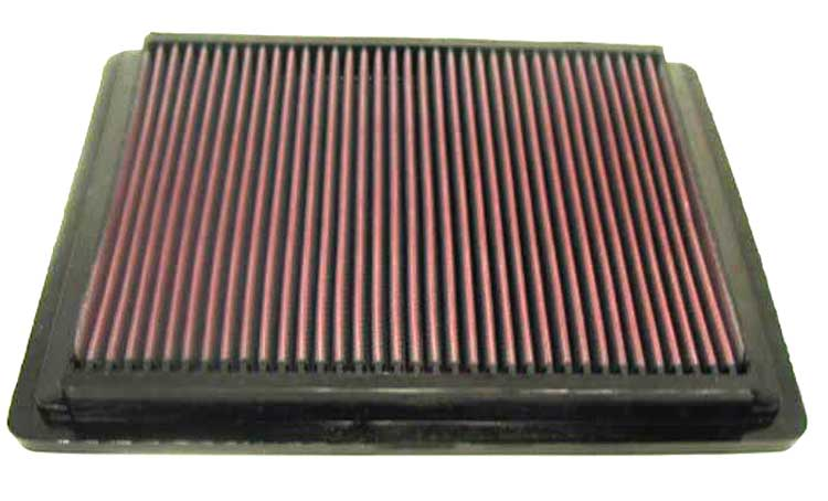 Pontiac Gto 2004-2004 Gto 5.7l V8 F/I  K&N Replacement Air Filter