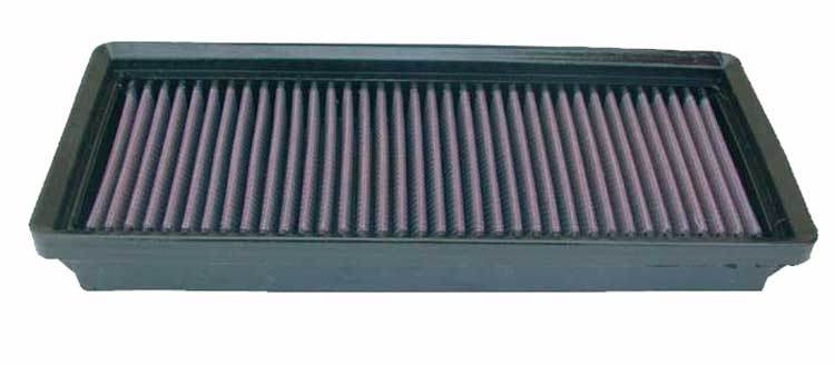 Chrysler Crossfire 2004-2008  3.2l V6 F/I  (2 Required) K&N Replacement Air Filter