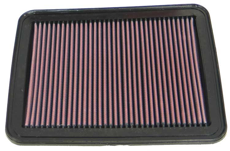 Chevrolet Malibu 2008-2010  2.4l L4 F/I  K&N Replacement Air Filter