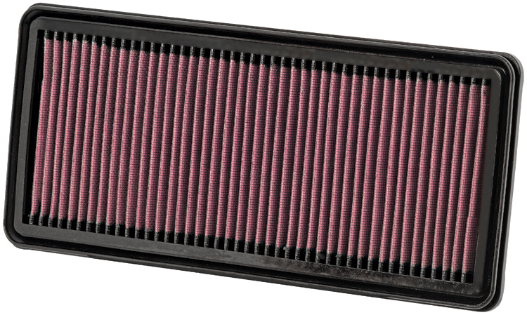 Acura Rl 2005-2008 Rl 3.5l V6 F/I  K&N Replacement Air Filter