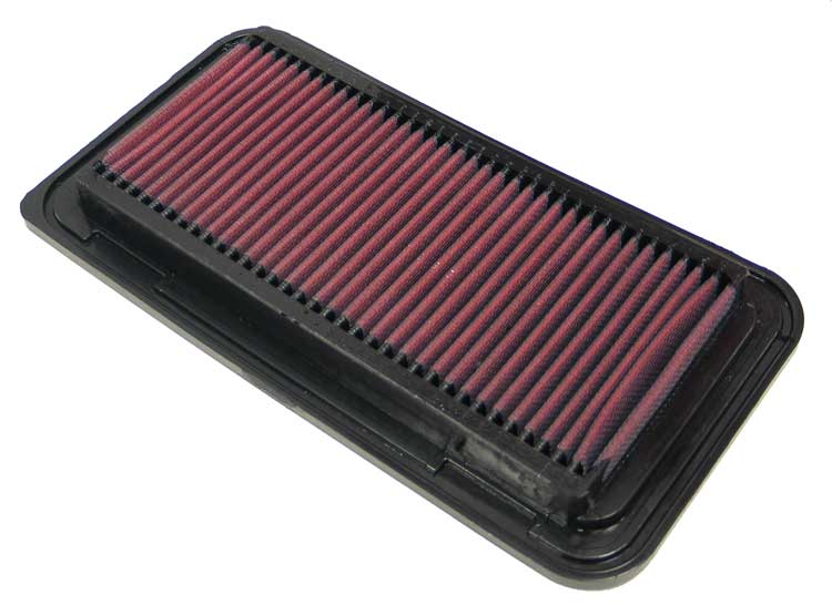 Scion TC 2005-2006 TC 2.4l L4 F/I  K&N Replacement Air Filter