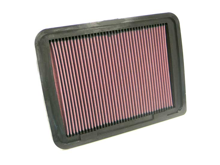 Toyota Tacoma 2010-2010  2.7l L4 F/I  K&N Replacement Air Filter