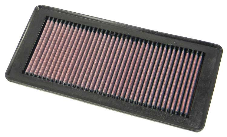 Ford Five Hundred 2005-2007 Five Hundred 3.0l V6 F/I  K&N Replacement Air Filter