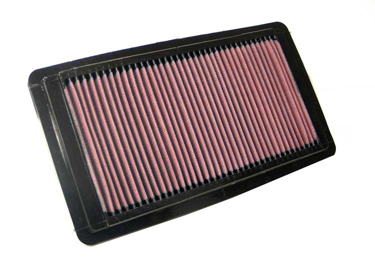 Honda Odyssey 2005-2010  3.5l V6 F/I  K&N Replacement Air Filter