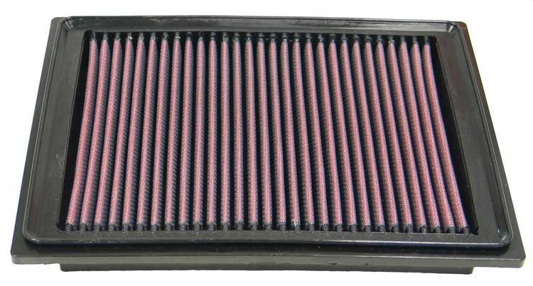 Chevrolet Malibu 2004-2006  3.5l V6 F/I  K&N Replacement Air Filter