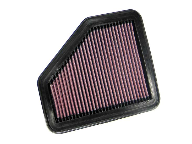 Chevrolet Cobalt 2006-2008  2.4l L4 F/I  K&N Replacement Air Filter