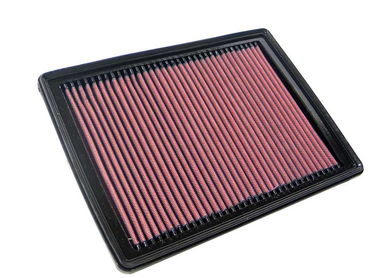 Buick Lacrosse 2005-2009 Lacrosse 3.8l V6 F/I  K&N Replacement Air Filter