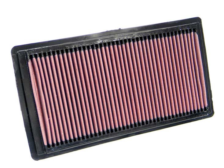 Ford Freestar 2005-2007  4.2l V6 F/I  K&N Replacement Air Filter