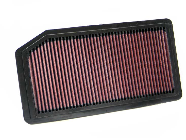 Honda Ridgeline 2006-2009  3.5l V6 F/I  K&N Replacement Air Filter