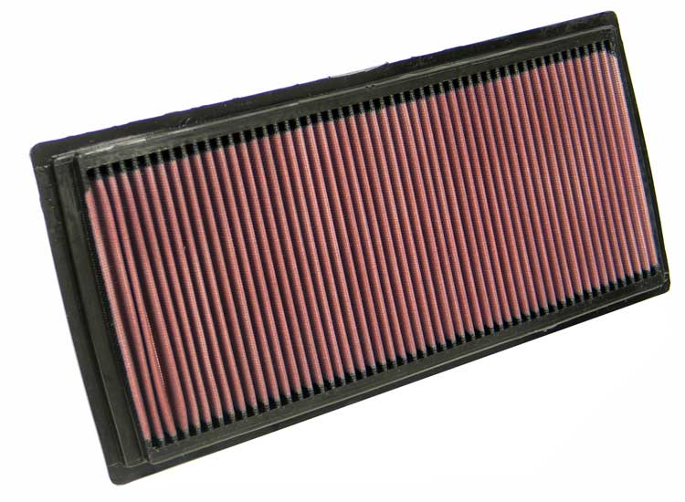 Nissan Frontier 2005-2009  2.5l L4 F/I  K&N Replacement Air Filter