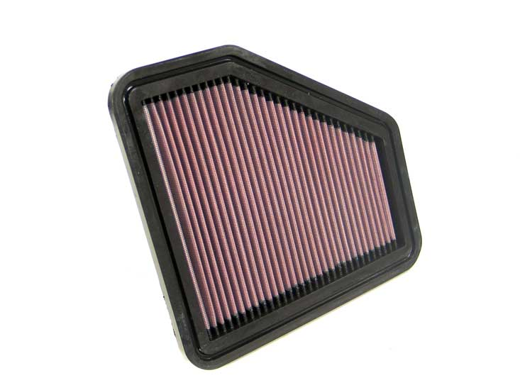 Toyota Corolla 2009-2009  2.4l L4 F/I  K&N Replacement Air Filter