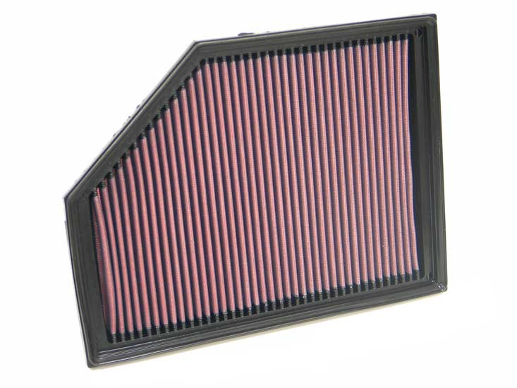 Volvo Xc90 2005-2008 Xc90 4.4l V8 F/I  K&N Replacement Air Filter