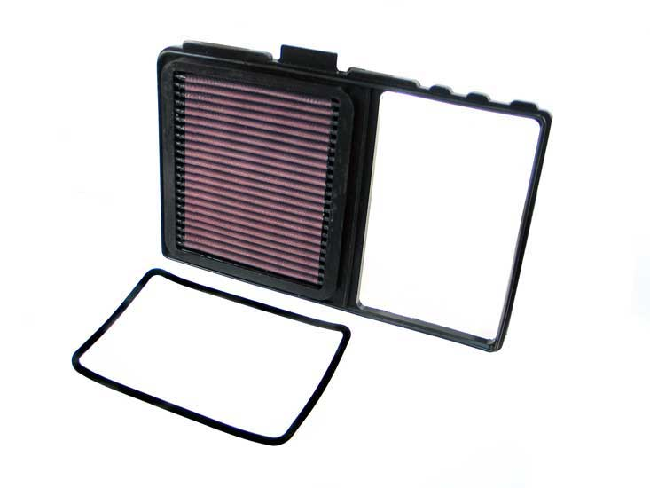 Toyota Prius 2004-2009  1.5l L4 F/I  K&N Replacement Air Filter